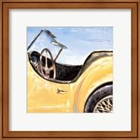 Roadster 1 (Topless 1) Fine Art Print