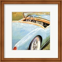 Roadster 2 (Topless 2) Fine Art Print