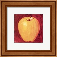Apple on Cherry Fine Art Print