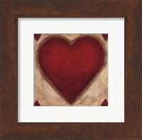 Hearts Fine Art Print