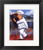 Today's Special Fine Art Print