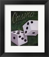 Casino Royale Fine Art Print