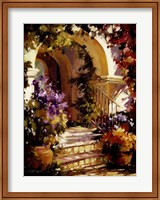 Fragrant Entry Fine Art Print