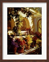 Festival Of Flowers Fine Art Print