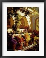 Festival Of Flowers Fine Art Print