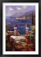Cypress Vista Fine Art Print