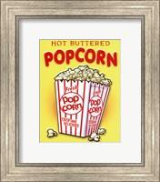 Hot Buttered Popcorn Fine Art Print