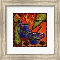 Mayan Chocolate Fine Art Print