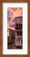 Venice Sunset I Fine Art Print