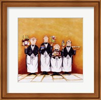 Happy Hour! Fine Art Print