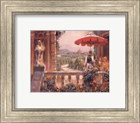 Tuscan Culture Fine Art Print