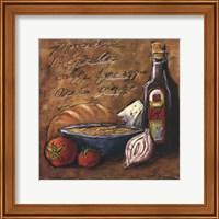 Rustic Kitchen II Fine Art Print