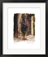 Clematis Fine Art Print