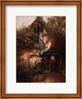 Gallery De France Fine Art Print