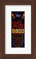 Kon Tiki Club Fine Art Print