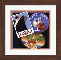 Travel-Hawaii Fine Art Print