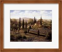 Galletta Fine Art Print