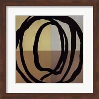 Swirl Pattern II Fine Art Print