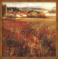 Fiori Piccoli Fine Art Print