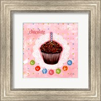 Chocolate Fine Art Print