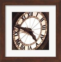 Clock II Fine Art Print
