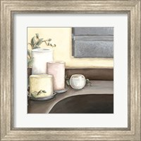 Spa Retreat II Fine Art Print