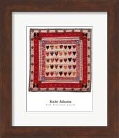 Thirty Hearts Fine Art Print
