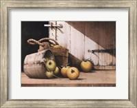 Orchard Fresh Fine Art Print