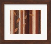Striped Autumn I Fine Art Print