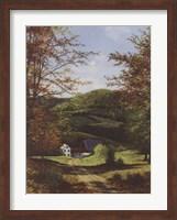Returning Home Fine Art Print