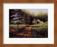 Country Spring Fine Art Print