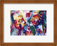 Angel Fish Fine Art Print