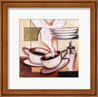 Caffe Fine Art Print
