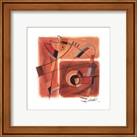 Wire Tapping I Fine Art Print