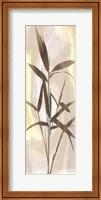 Tropical Leaves III Fine Art Print