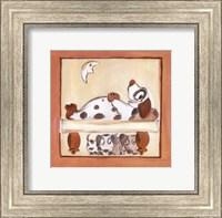 Puppy Love IV Fine Art Print