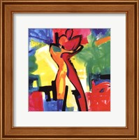 Technicolor Love I Fine Art Print