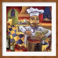 Marcello Fine Art Print