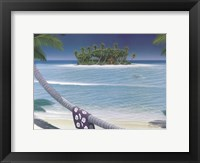 Gilligan's Island Fine Art Print