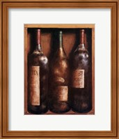 Straight from the Cellar I Fine Art Print