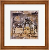 In Good Company II Fine Art Print