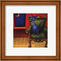 Oswald Fine Art Print