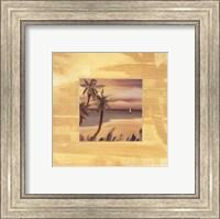 Island Memories I Fine Art Print