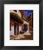 Welcome to my House Fine Art Print