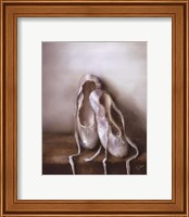 Before the Dance Fine Art Print