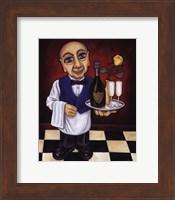 Carlito Fine Art Print