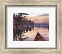 Northern Sunrise Fine Art Print