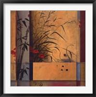 Bamboo Division Fine Art Print