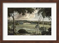 Downes Estate Giclee