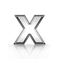 City Reflections I Fine Art Print